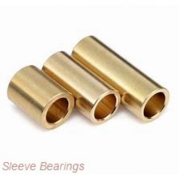 ISOSTATIC B-2026-10  Sleeve Bearings