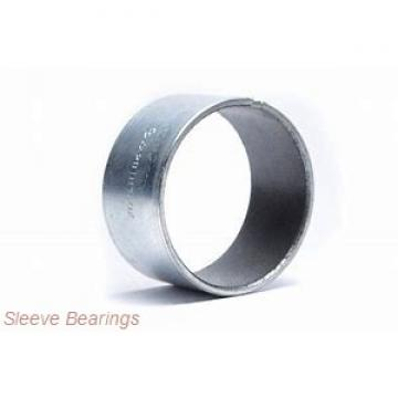 ISOSTATIC B-2024-20  Sleeve Bearings