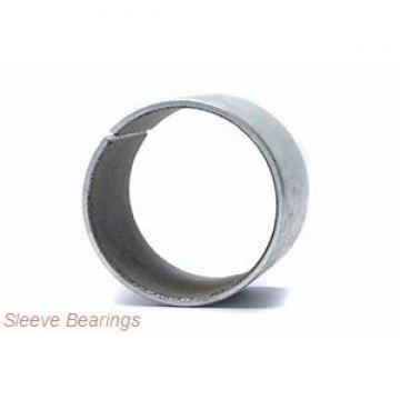 ISOSTATIC B-35-3  Sleeve Bearings