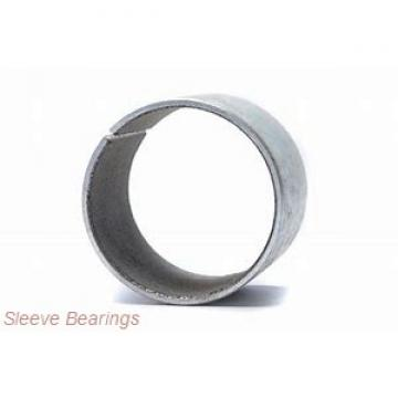 ISOSTATIC EF-050708  Sleeve Bearings