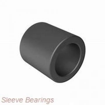 ISOSTATIC B-2024-14  Sleeve Bearings