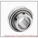 2 Inch | 50.8 Millimeter x 2.563 Inch | 65.1 Millimeter x 1 Inch | 25.4 Millimeter  MCGILL MR 32 N  Needle Non Thrust Roller Bearings