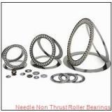 2.25 Inch | 57.15 Millimeter x 3 Inch | 76.2 Millimeter x 1.5 Inch | 38.1 Millimeter  MCGILL MR 36 N  Needle Non Thrust Roller Bearings