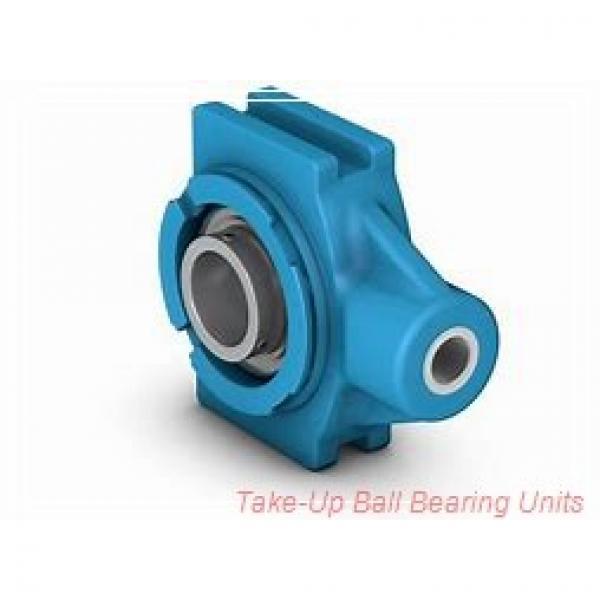 QM INDUSTRIES QVVTU19V090SEC  Take Up Unit Bearings #1 image