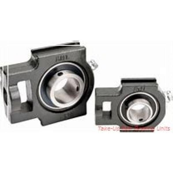 QM INDUSTRIES QATU20A400SC  Take Up Unit Bearings #1 image