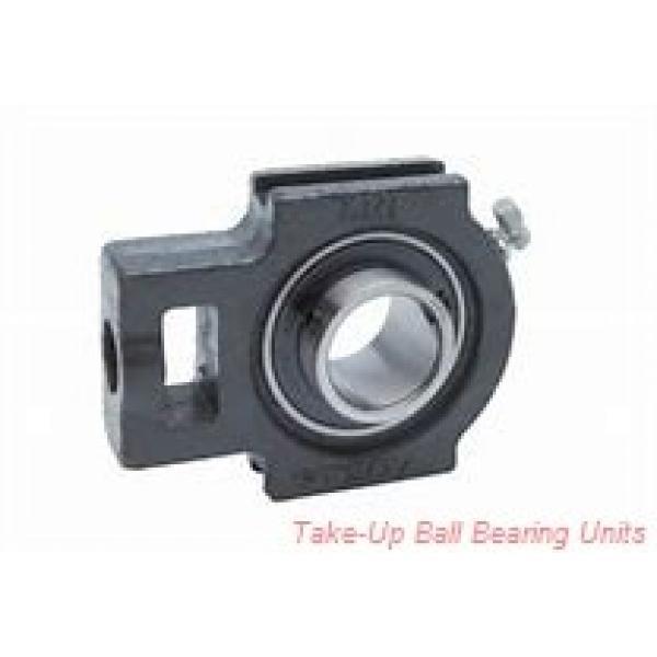 QM INDUSTRIES QATU20A400SC  Take Up Unit Bearings #3 image