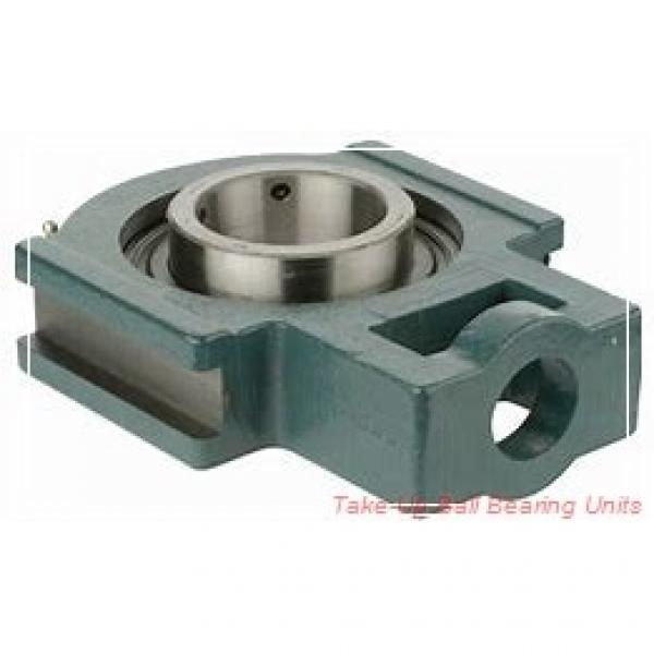 QM INDUSTRIES QVTU22V100SM  Take Up Unit Bearings #1 image