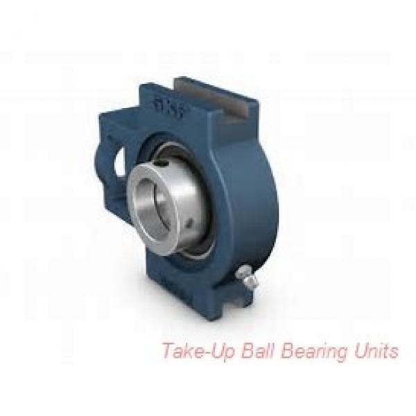 QM INDUSTRIES QATU20A400SC  Take Up Unit Bearings #2 image