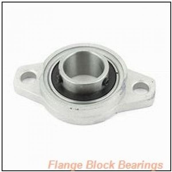 QM INDUSTRIES QMFY15J075SEN  Flange Block Bearings #1 image