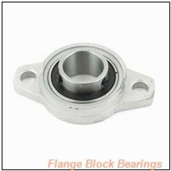 QM INDUSTRIES QVVFB26V110SEM  Flange Block Bearings #2 image
