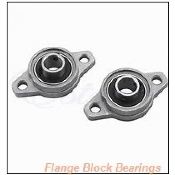 QM INDUSTRIES QMFY15J075SEN  Flange Block Bearings #2 image