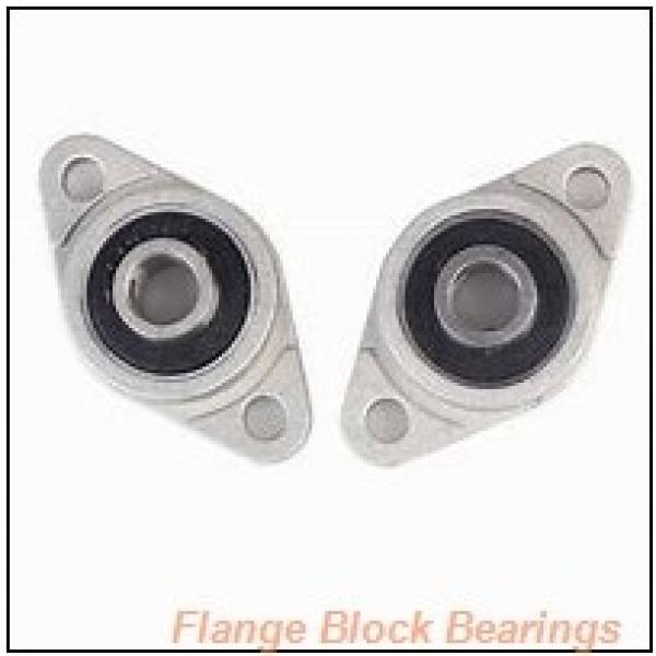 QM INDUSTRIES QAC09A112SO  Flange Block Bearings #3 image