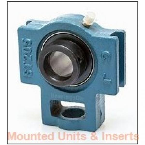 AMI UCTBL207-20MZ2CEW  Mounted Units & Inserts #1 image