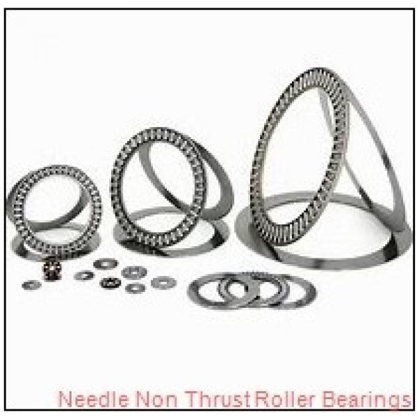 2.756 Inch | 70 Millimeter x 3.74 Inch | 95 Millimeter x 0.984 Inch | 25 Millimeter  CONSOLIDATED BEARING NKI-70/25 Needle Non Thrust Roller Bearings #1 image