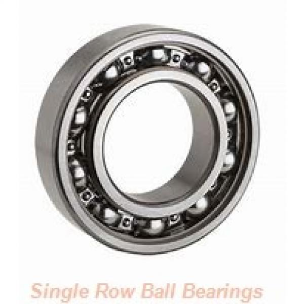 SKF 306SZZ3  Single Row Ball Bearings #1 image