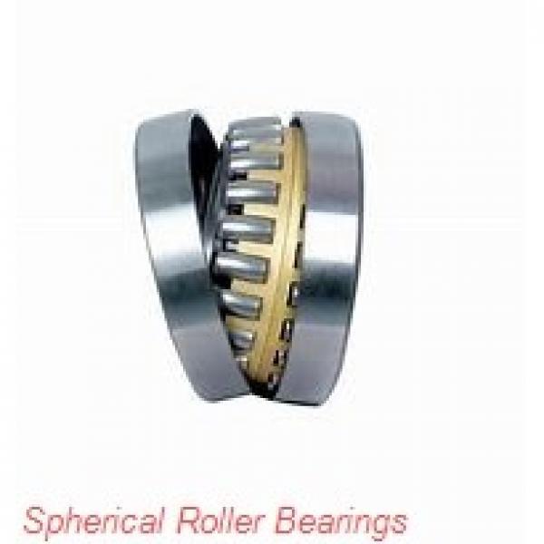 6.299 Inch   160 Millimeter x 11.417 Inch   290 Millimeter x 4.094 Inch   104 Millimeter  SKF 23232 CC/C4W33  Spherical Roller Bearings #1 image